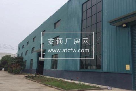 博望丹阳镇1400方厂房出租