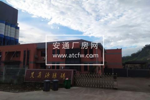 上虞谢塘镇东闸村横山工业园区3200方厂房出租