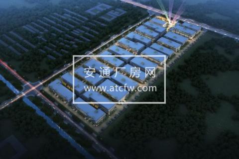 开发区北20公里2100方厂房出售