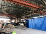 江阴7200平标准机械厂房租 两跨 可分租 行车10吨20吨