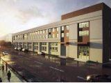 标准独栋墅式框架厂房 50年产权 可按揭可融资