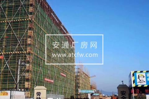 温州边上,永康附近,最便宜单价1800/平方起售的标准工业厂房正在招商