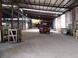 锦丰4400平标准机械厂房 可分租 配有办公 食堂 宿舍