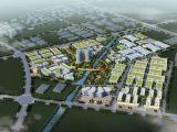 汉川绿色智造园千亩工业用地出售