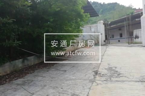 涪陵区蒿子坝厂房出租8000平米,可以分租
