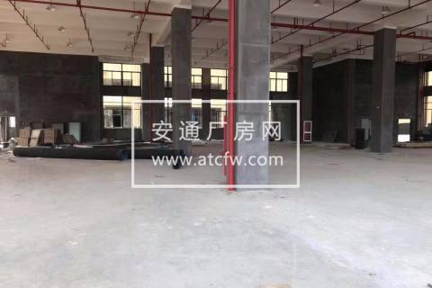 绍兴柯桥齐贤 标准工业厂房出售 一楼高8米