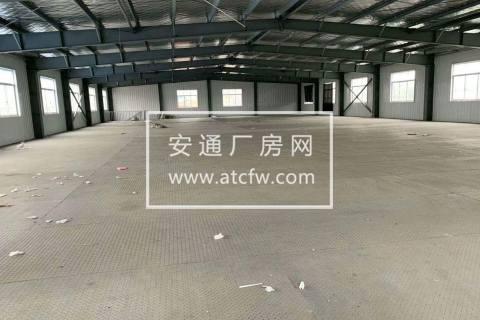 凤凰钢结构2100平标准厂房 价格便宜