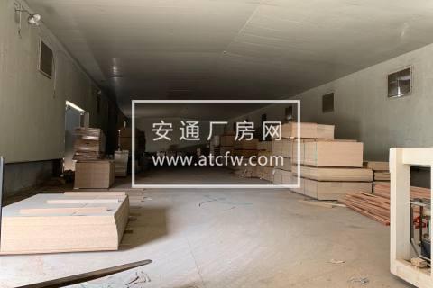 松江新桥104版块可环评单层高7米420至5000平1.3元