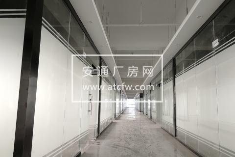 龙华观澜大道旁 概念空间直招