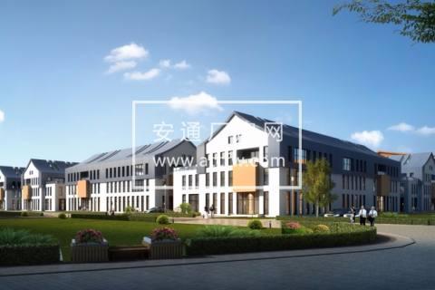 (出售)金山-张江科技城厂房 104地块【标杆独栋】产证齐全