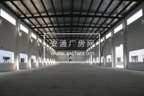标准工业厂房出售 可按揭 物流交通便捷 单价低