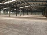 骆驼工业区8000方钢棚出租