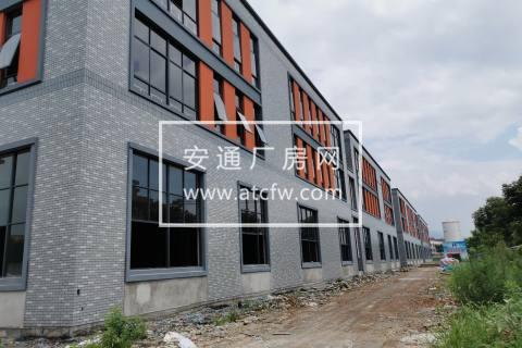 杭州东6200方独栋厂房 出售 可按揭证件齐全