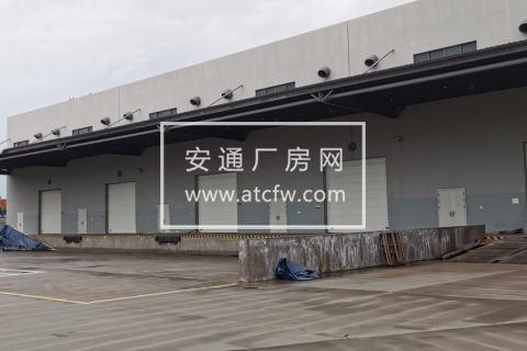 宁波镇海高标准仓库