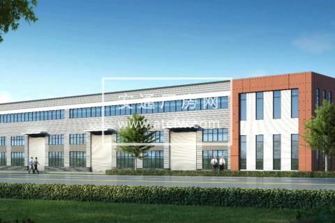 出售1000平方 钢结构 带环评 厂房