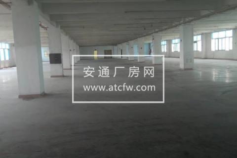 福永正昌达工业园一手业主红本厂房出租