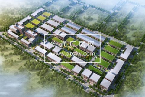 中南高科钱江云谷二期独立产权一手厂房出售