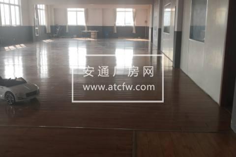 镇海九龙湖2100方厂房出租