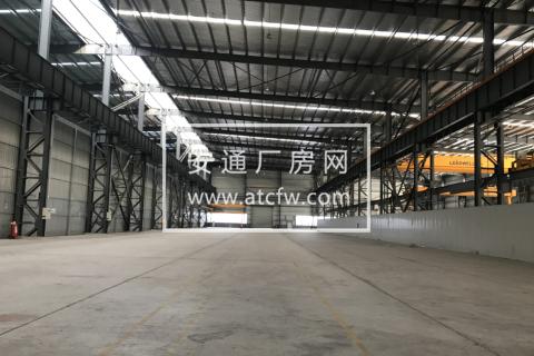 浦东临港2000平起厂房出租