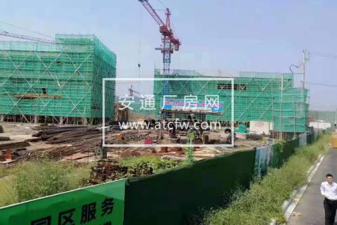店口镇新建五金机械园区厂房