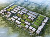 萧山经济技术开发区600~3000方独立产权一手全新厂房出售