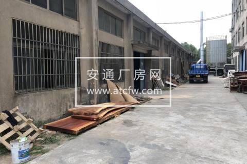 凤凰单层500平标准厂房出租 层高5 米