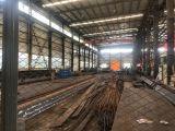经济开发区1500平标准机械厂房出租 行车10吨