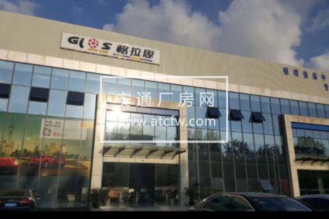 厂房另含3500平米空场地离市政府4km