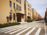 江北新区高新开发区100000方多层b标准厂房出租出售
