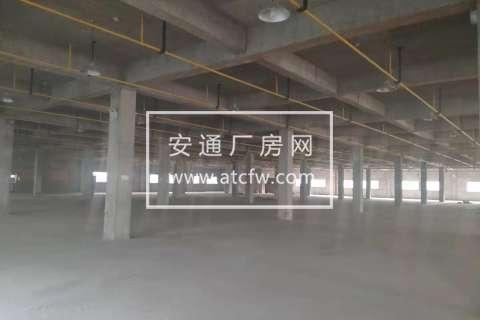 J绍兴市越城区稽山街道12000方整栋标准厂房出租