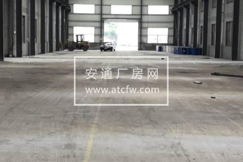 出租:安昌1500平方底层厂房出租