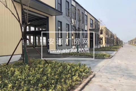 浙江长兴全新厂房出售 单层钢构 独门独户