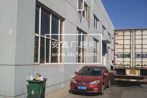 北辰宜兴埠景远路金山厂房出租