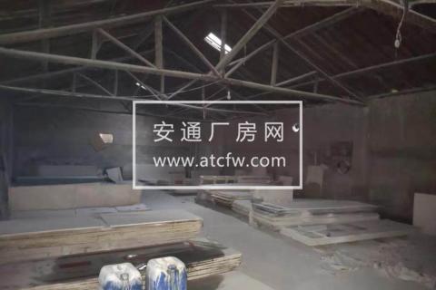 出租:袍江1500平方厂房(独门独院)