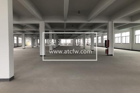 出租:皋埠独门独院11000平方厂房