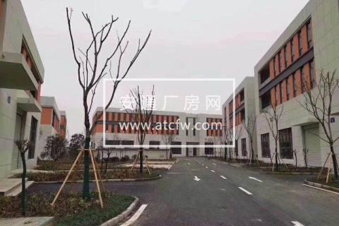 出售开发商全新一手园区厂房,六合,50年产权可贷首付1成