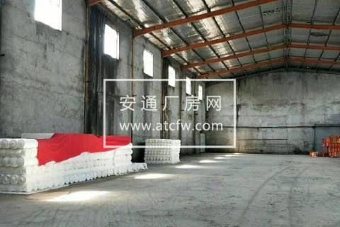 出租:兰亭1200方全底层优质厂房