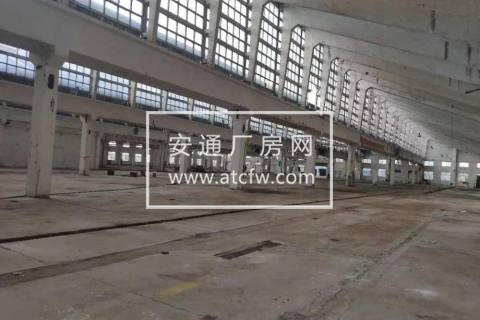 J 出租绍兴市袍江新区50000方标准厂房(可分租)
