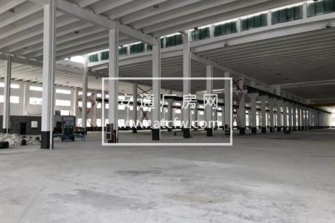 出租:上虞全底层34000优质厂房