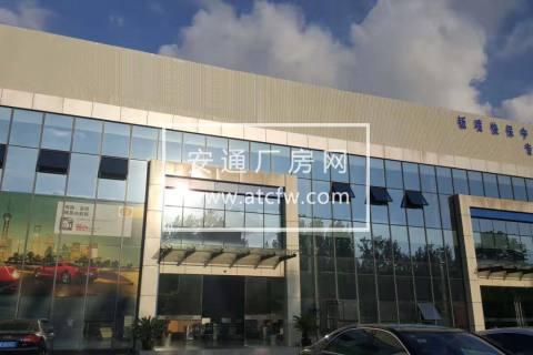 上海周边4100㎡厂房出租,可分租