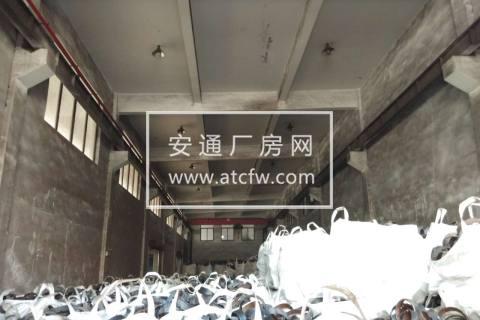 出租,出售:绍兴市上虞区谢塘镇4500方独门独院铸造厂房