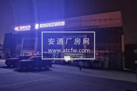 上海周边南通厂房出租,可分租