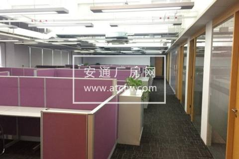 张江集电港大厦+2500平米+带装修+采光非常好+交通便利