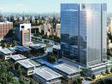 地铁上建 精装家具全配 高端商务办公 采光通透 炬芯研发大楼