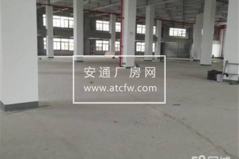 吴宝路沪青平公路,仓库出租