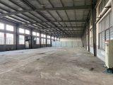 出面:陶堰镇1500平方钢架厂房