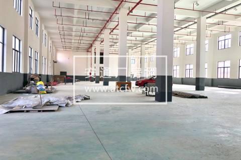 崇贤街道新厂房对外出租1570方