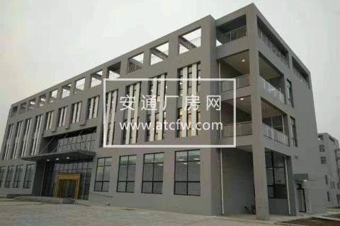 高新草堂科技园【40亩工业用地】带地上全新办公用房【手续齐】