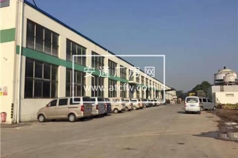 陆家镇独栋双层1300平厂房出租证件齐全