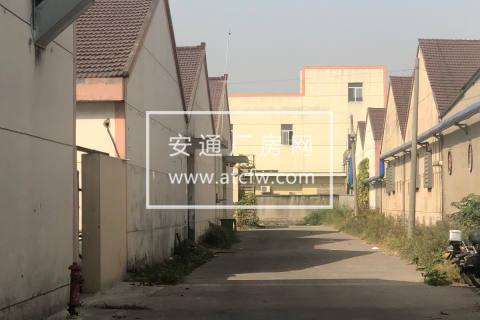吴江桃源一层2600平米厂房出租